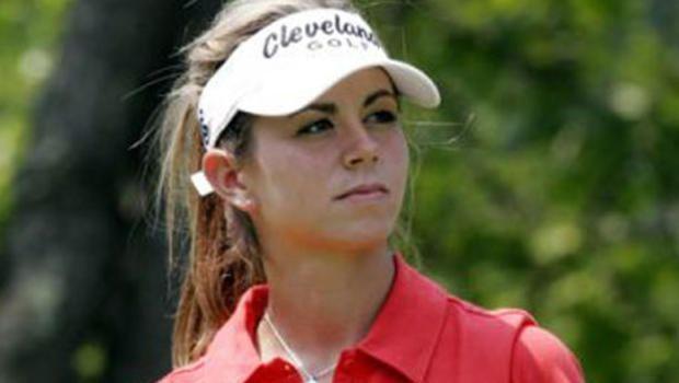Erica Blasberg Erica Blasberg PICTURES Slideshow of Fallen Golfer CBS News