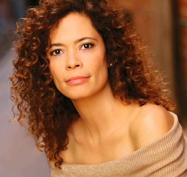 Erica Gimpel ERICA GIMPEL stars in SISTER A One Woman Play in Los