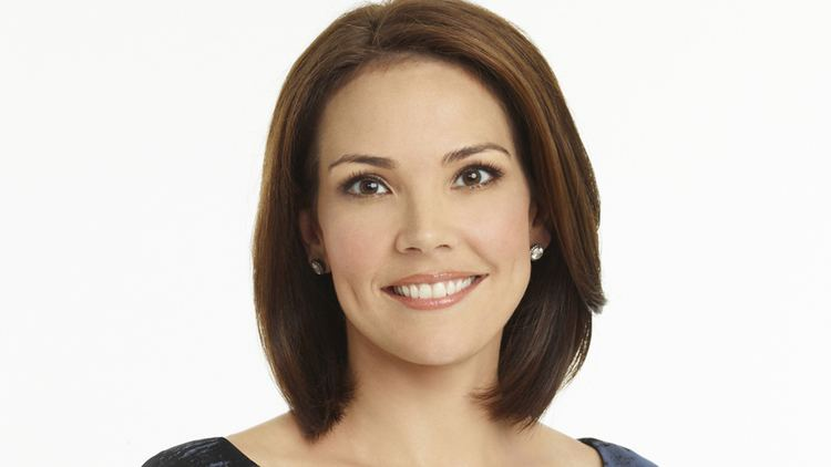 Erica Hill Erica Hill coanchor of TODAY39s weekend editions TODAYcom