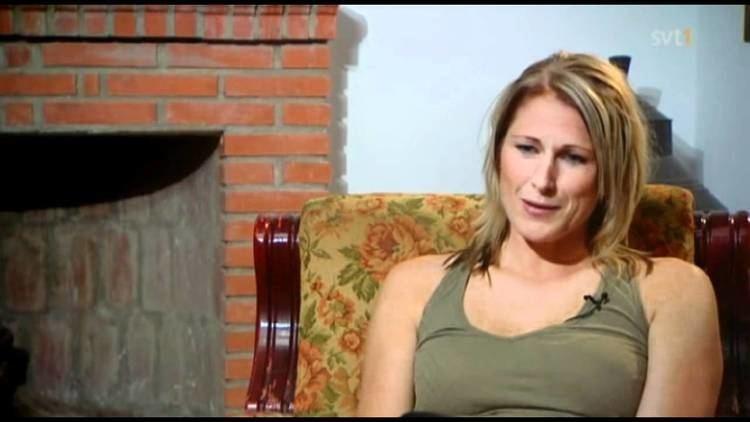 Erica Johansson Erika Johansson Minnesvideo Mstarnas mstare Ssong 1
