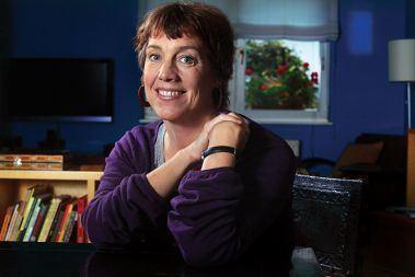 Erica Johnson Debeljak Erica Johnson Debeljak prevajalka pisateljica in publicistka