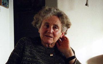 Erica Pedretti PWF Erica Pedretti