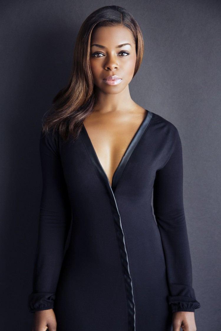 Erica Tazel Justified39s Erica Tazel Interview Digital Fashion