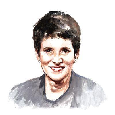 Erica Wagner Writers
