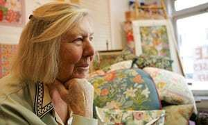 Erica Wilson Erica Wilson obituary Life and style The Guardian