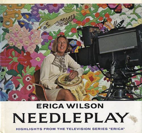 Erica Wilson Erica Wilson Biography and Comprehensive Online Guide Retro