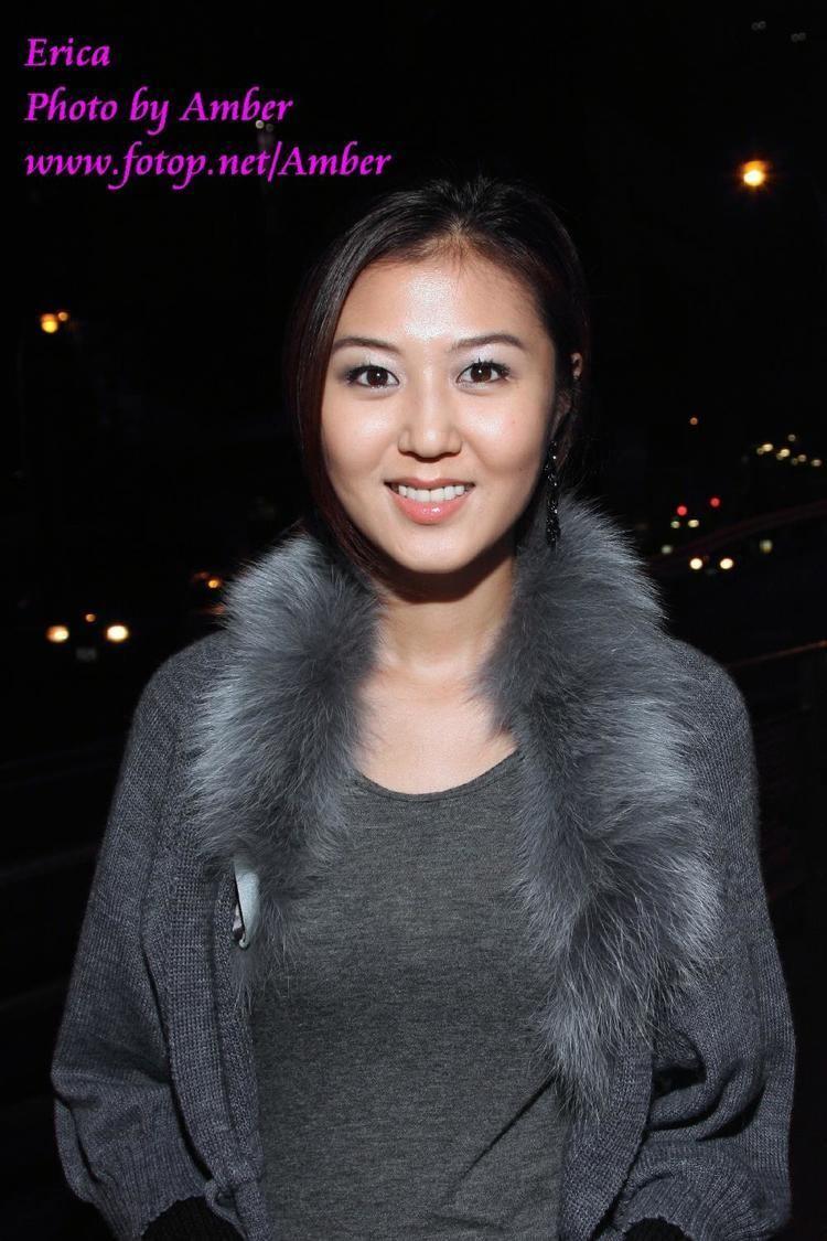 Erica Yuen Erica Yuen JungleKeycn Wiki