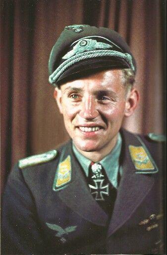 Erich Hartmann Erich Hartmann on Pinterest Luftwaffe Pilots and September