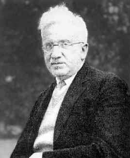 Erich Hecke Erich Hecke