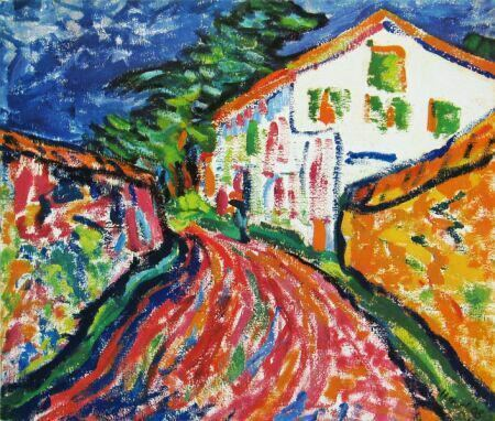 Erich Heckel Erich Heckel Wikipedia the free encyclopedia