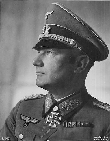 Erich Jaschke General der Infanterie Erich Jaschke Lexikon der Wehrmacht