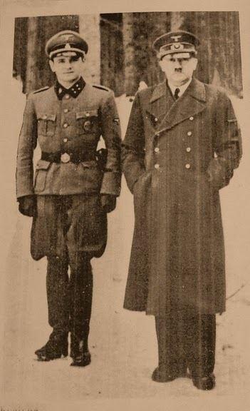 Erich Kempka Kempka Erich WW2 Gravestone