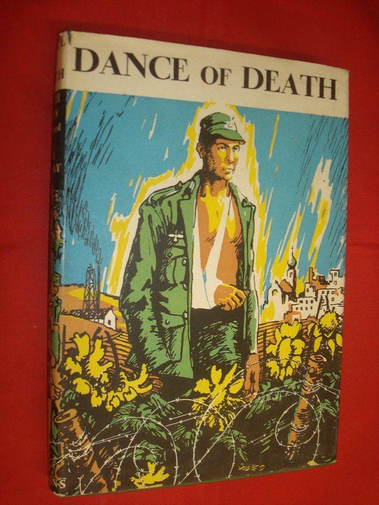 Erich Kern Dance of death Amazoncouk Erich Kern Books