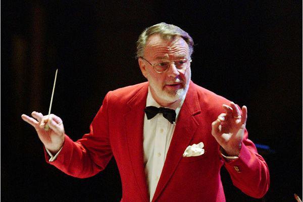 Erich Kunzel Erich Kunzel Cincinnati Pops Orchestra Concord Music Group