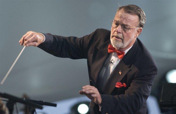 Erich Kunzel LSM Newswire WSO Remembers World Renowned Pops Conductor