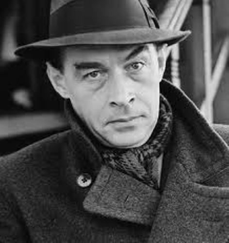 Erich Maria Remarque 10 Interesting Erich Maria Remarque Facts My Interesting