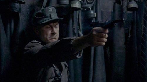 Erich Muhsfeldt Grey Zone The Internet Movie Firearms Database Guns