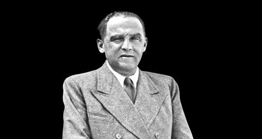 Erich Pommer Erich Pommer Boulevard der Stars