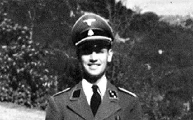 Erich Priebke Family of Nazi war criminal Erich Priebke say his body has