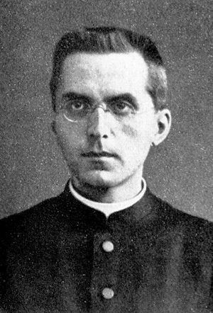 Image result for erich przywara