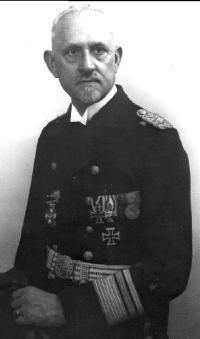 Erich Raeder pre Grand Admiral