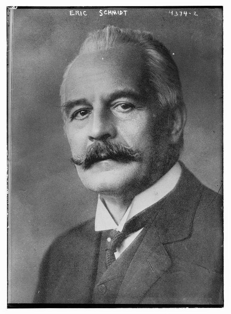 Erich Schmidt (historian)
