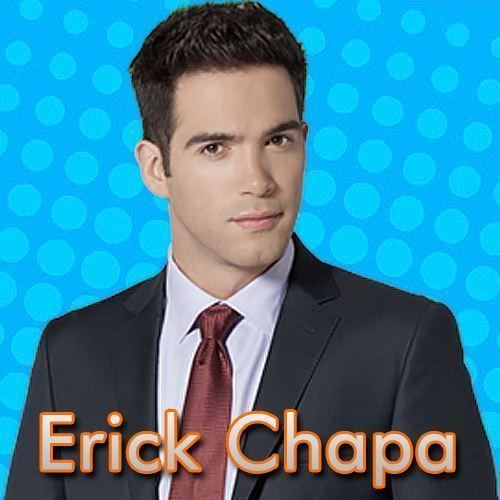 Erick Chapa httpspbstwimgcomprofileimages5775541939735
