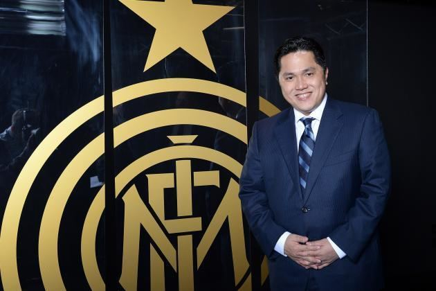 Erick Thohir 5 Questions Inter Milan Fans Would Love to Ask Erick