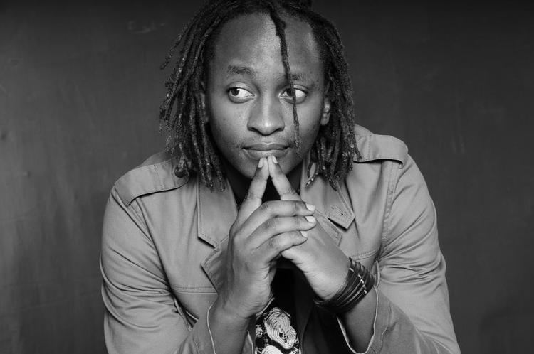 Erick Wainaina VIDEO Eric Wainaina39s New Single Selina