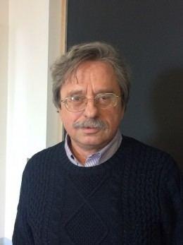 Erick Weinberg Erick Weinberg Department of Physics