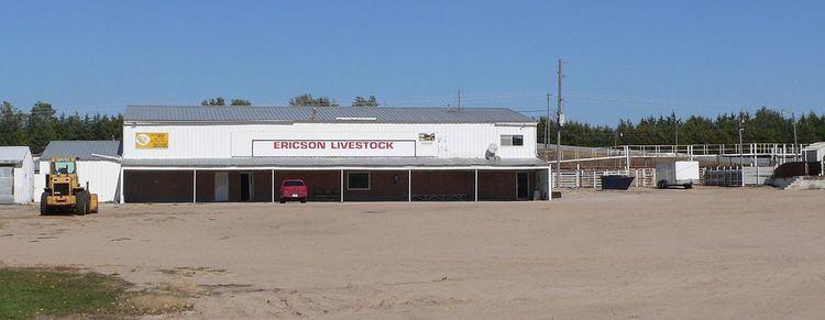Ericson, Nebraska