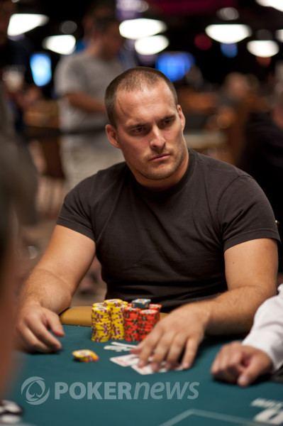 Erik Audé Erik Aude Poker Players PokerNews