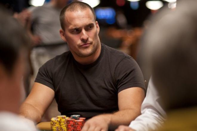 Erik Audé Erik Aud From Hollywood To Hell To WSOP PokerNews