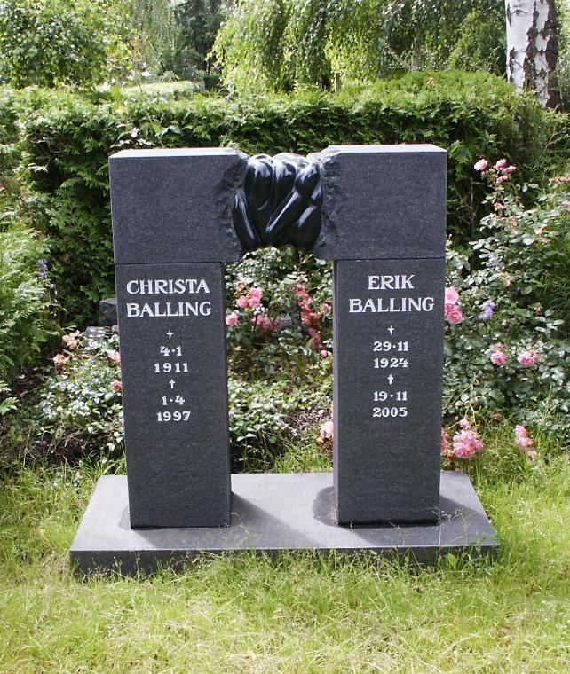 Erik Balling Erik Balling 1924 2005 Find A Grave Memorial