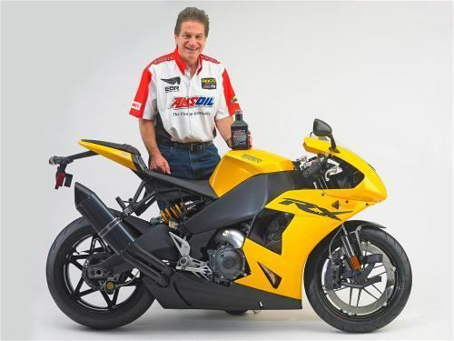 Erik Buell Erik Buell says he39s carrying on