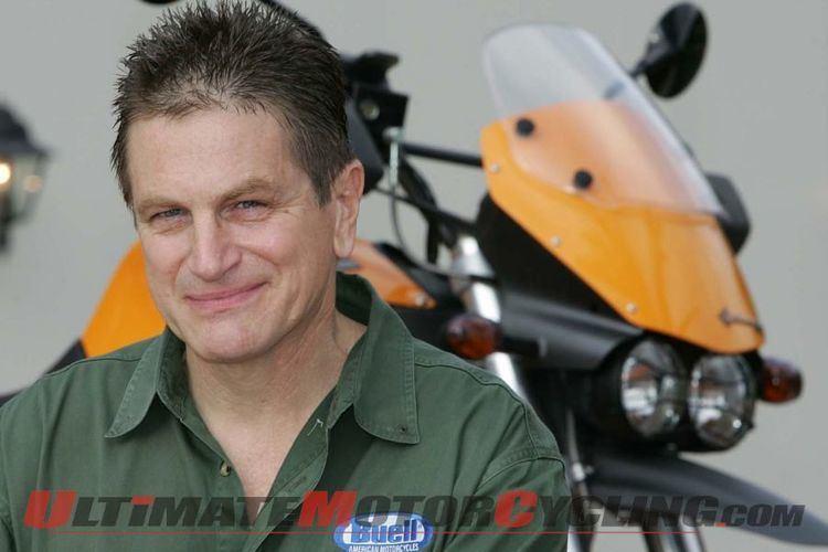 Erik Buell Daytona Laurel Allen to Interview Erik Buell Ultimate