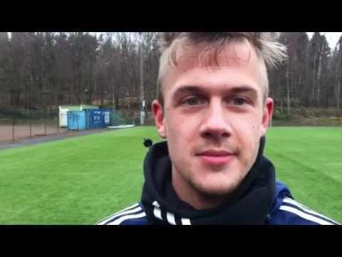 Erik Dahlin Dahlin om nya Blvitt YouTube