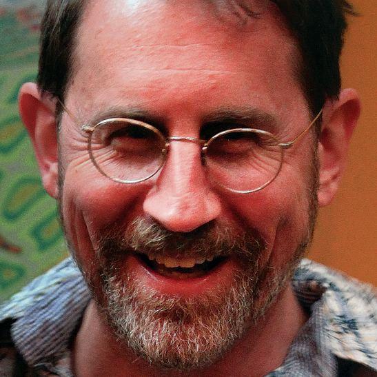 Erik Davis Erik Davis Progressive Radio Network