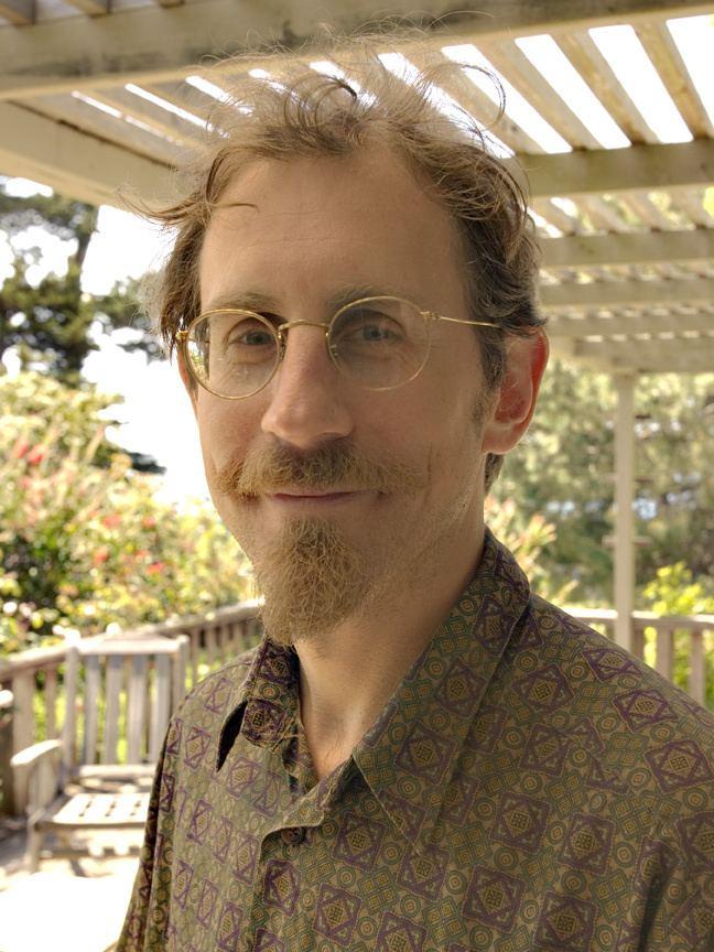 Erik Davis UC Berkeley Art Technology and Culture Colloquium Bio