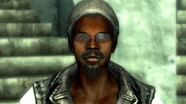 Erik Dellums Actor Erik Todd Dellums To Grace His Voice In The Next Fallout Game