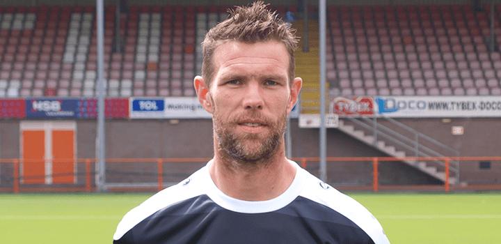 Erik Heijblok Erik Heijblok en FC Volendam uit elkaar FANATIX FC