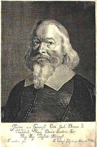 Erik Juel