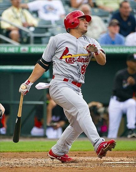 Erik Komatsu Rants Daily Holliday and Komatsu pace Cardinals Redbird