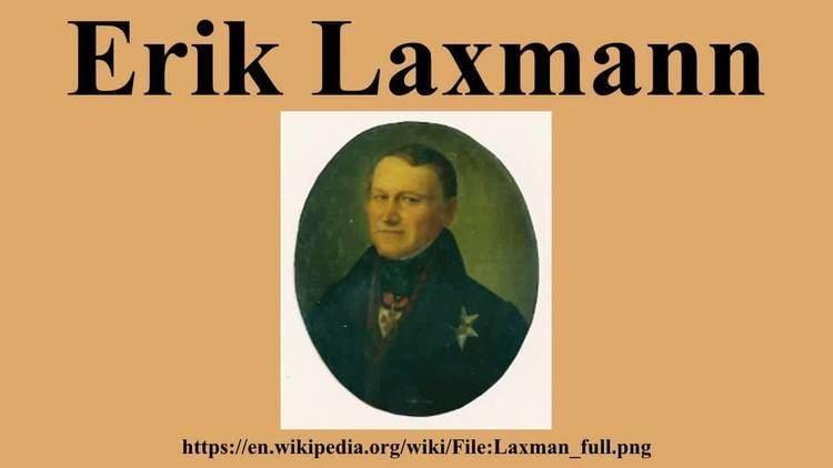 Erik Laxmann Erik Laxmann YouTube