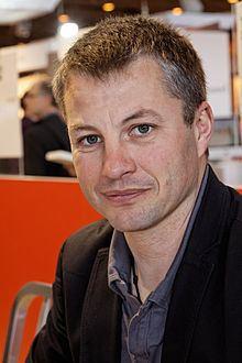 Erik L'Homme httpsuploadwikimediaorgwikipediacommonsthu