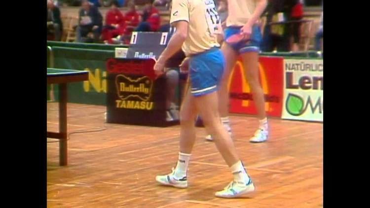 Erik Lindh 1986 European Championships MDF Erik LindhJOWaldner U