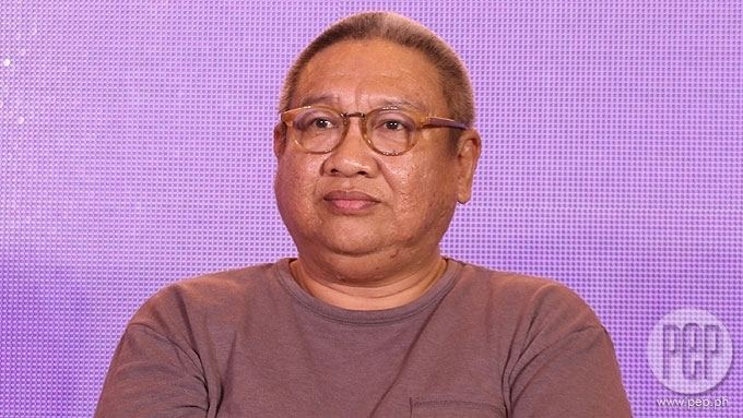 Erik Matti Director Erik Matti slams MMFF 2017 selection committee Medyo