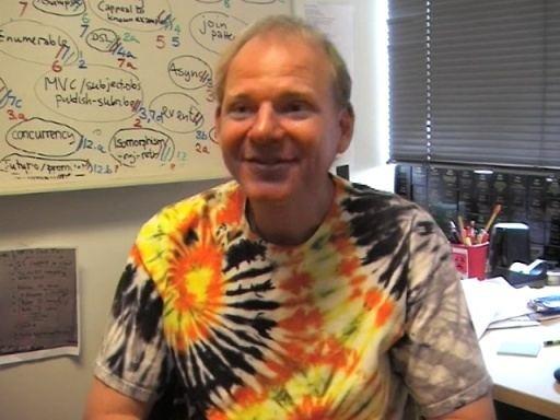 Erik Meijer (computer scientist) httpssecch9msch981bc3283e108a0584ed1a5c