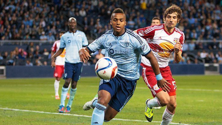 Erik Palmer-Brown Erik PalmerBrown joins Porto on loan from Sporting KC ESPN FC