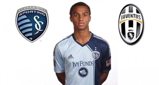 Erik Palmer-Brown Should Sporting Kansas Citys 16yearold prodigy Erik PalmerBrown
